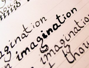 What makes a well designed blog? (Image - Imagination - The Author 5 - Stock Xchng