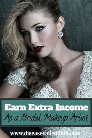 How To Become Bridal Makeup Artist : Become a Bridal Makeup Artist: Earn Extra Income - Disease ...