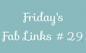 personal finance blog roundup - friday's fab links 29