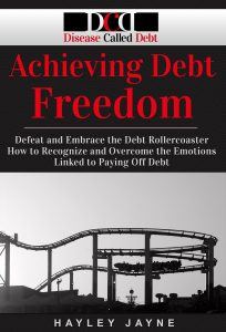 Achieving Debt Freedom - free eBook to download now!