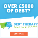 Debt Therapy Scotland