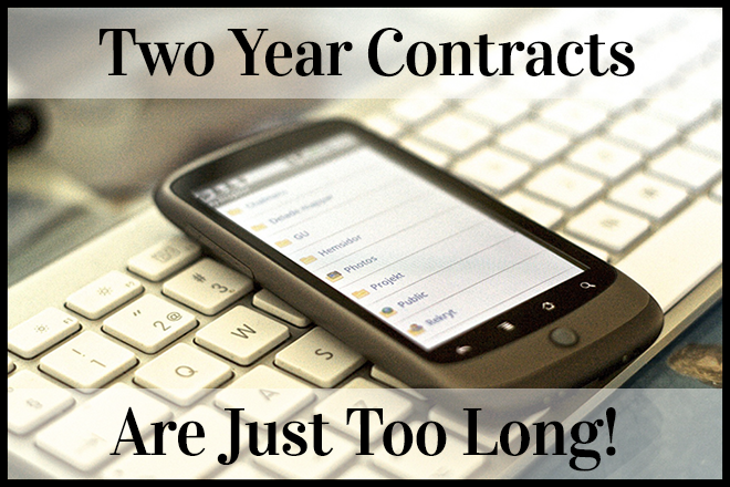 What's the Best Way to Save Money on Mobile Phone Contracts?