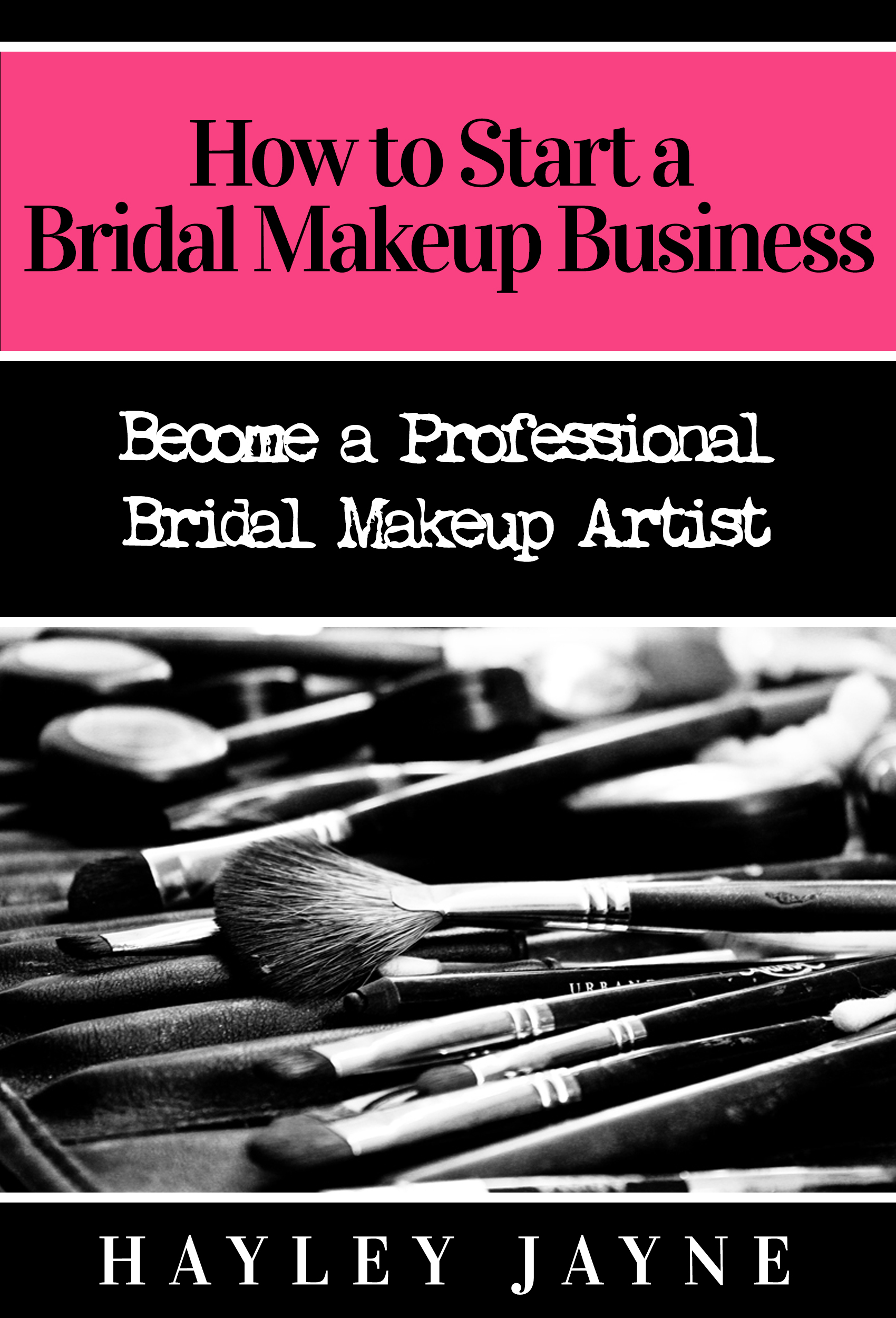 Starting Your Own Bridal Makeup Business : Become a Bridal Makeup Artist: Earn Extra Income - Disease ...