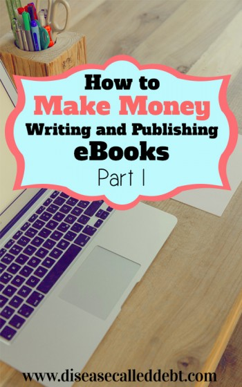 How to make money writing and publishing eBooks Part 1. The first post in this series is about how to write an eBook including what to write about and how much you need to write.