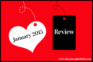 January 2015 Review