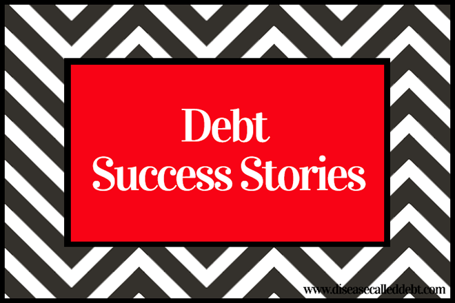Debt Success Story – How Jon Paid Off $15K of Debt
