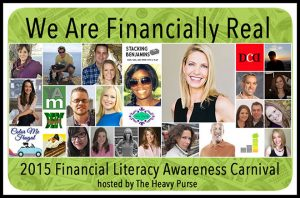 2015 Financial Literacy Awareness Carnival - Disease Called Debt - The Heavy Purse Blog