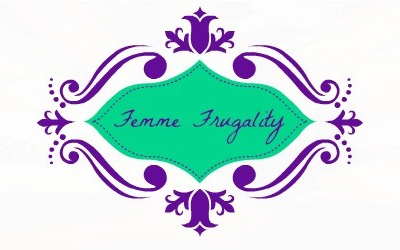 Femme Frugality - Financially Savvy Saturdays with Broke Girl Rich and Disease Called Debt
