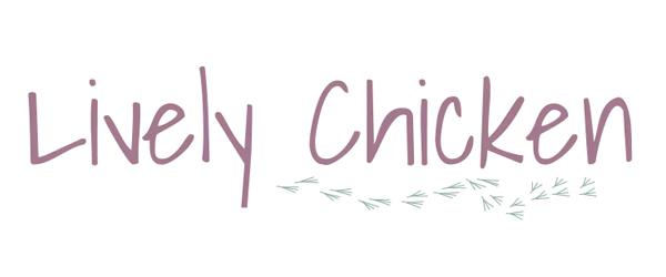 Lively Chicken - Disease Called Debt and BrokeGirlRich - Financially Savvy Saturdays
