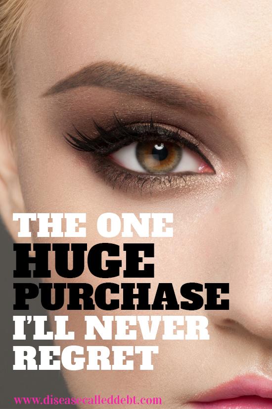Relex Smile Laser Eye Surgery - the huge purchase I'll never regret