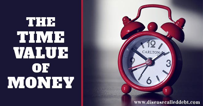 The time value of money - Stretch a Dime