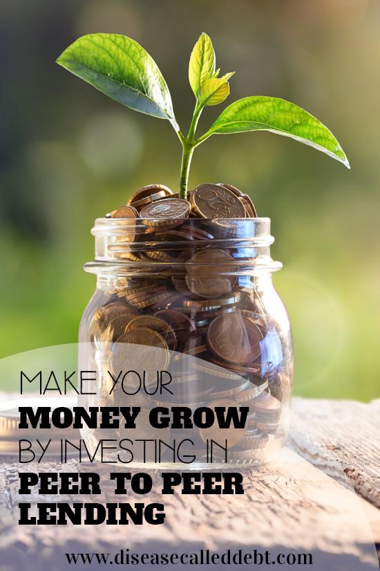 Investing with Ratesetter - Peer to Peer Lending