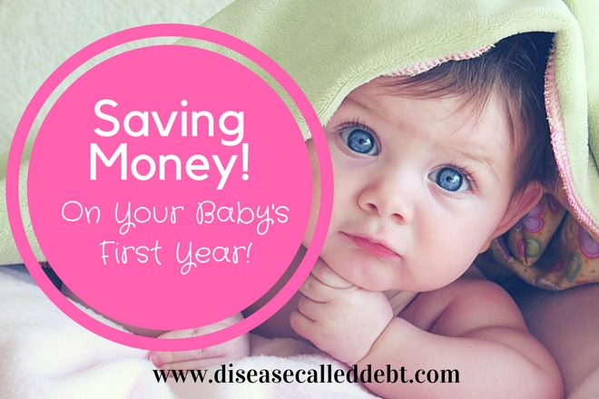 Simple Guide to Saving Money on Your Baby's First Year