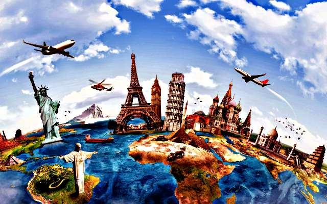 С какой страны лучше начать путешествие