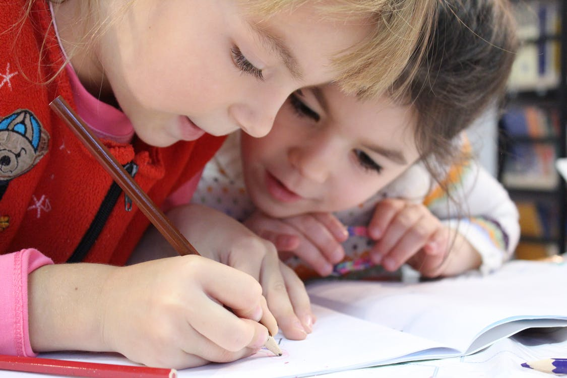 3 Financial Lessons To Teach Your Kids