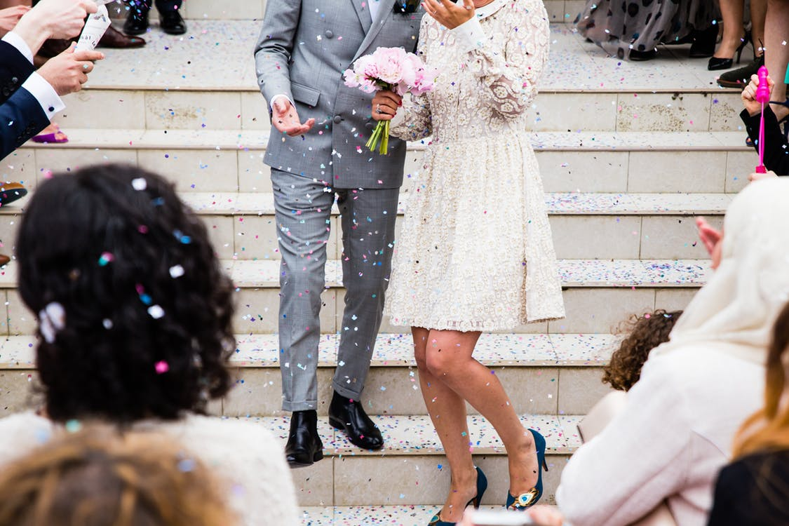 Debunking marriage myths that nobody wants to talk about