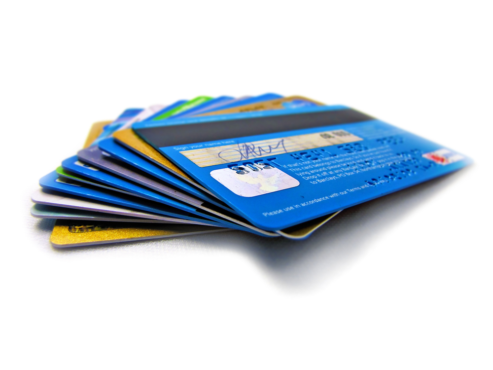 Citizens Advice Calls Automatically Raised Credit Card Limits 'Irresponsible'