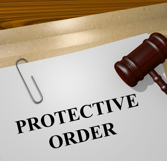 What Is An Order Of Protection And How Does It Work?