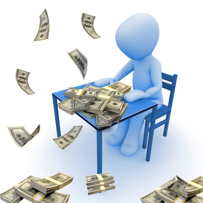 Simple Ways To Earn An Extra Income