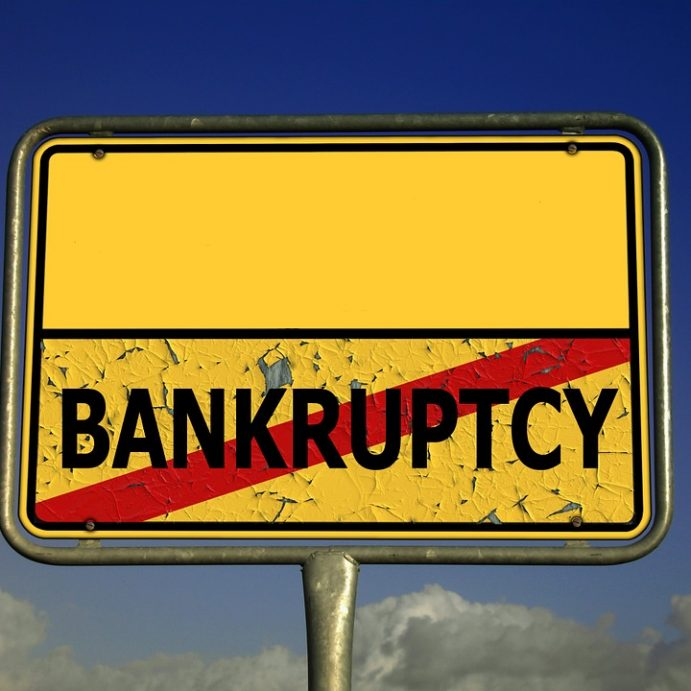 Strategies for Avoiding Small Business Bankruptcy