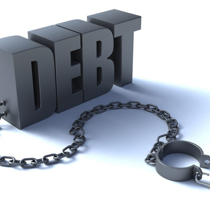 Cut Loose The Shackles of Debt: What To Do When Your Finances are a Fiasco