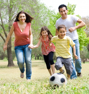 Cheap or free things to do with the family