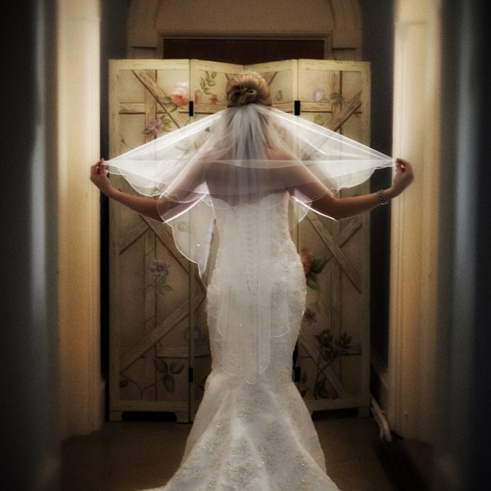 Would you sell your wedding dress?