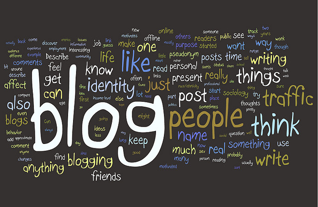 New Blog Design Soon and Friday Ramblings!
