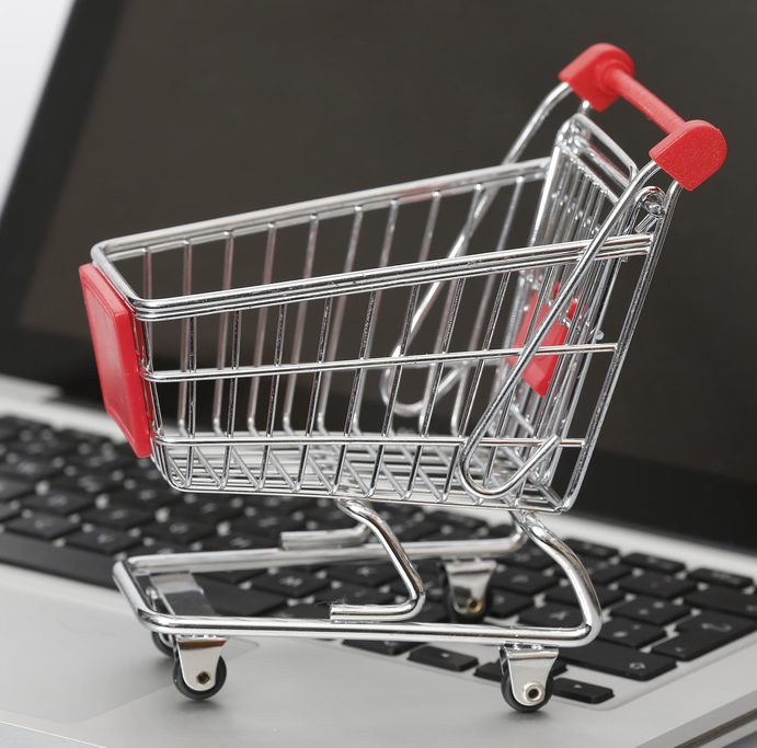 Save Money Shopping on the Internet