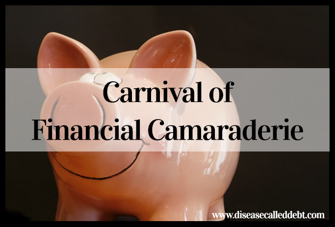 Carnival of Financial Camaraderie