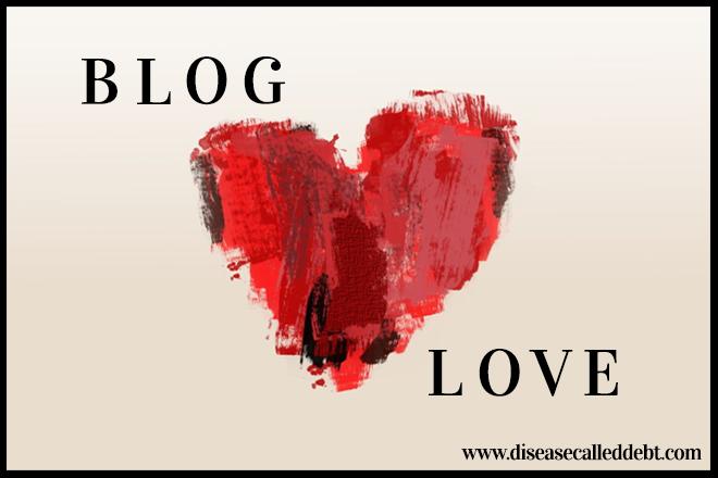 Blog Love - Personal Finance Blog Roundup 38
