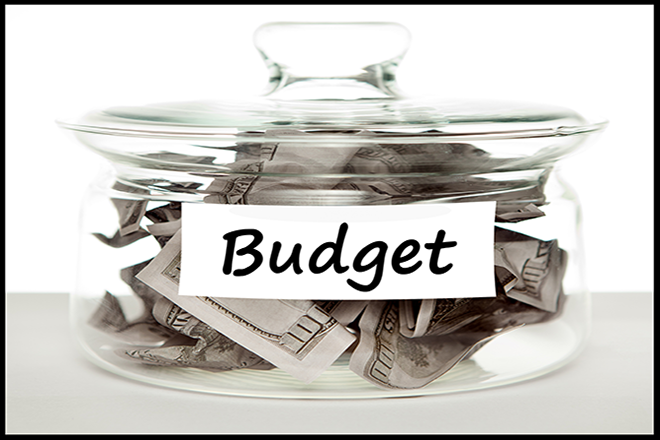 Budget spreadsheets - personal finance budgeting. Here's what my budget spreadsheet looks like!