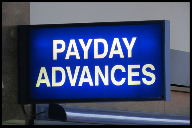 5 Situations Where Getting A Payday Loan Would Be Insane