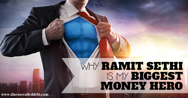 Why Ramit Sethi is My Biggest Money Hero