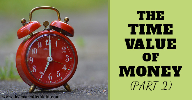 The Time Value of Money Part 2