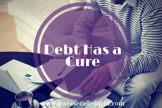 Debt Has a Cure