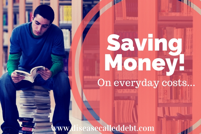 Tips for Saving Money on Everyday Living Costs at College