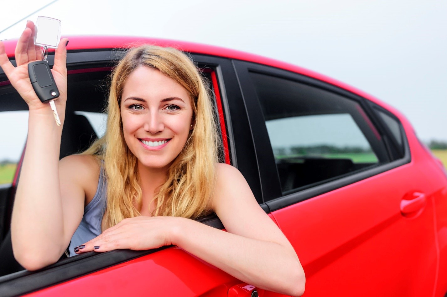 Should I Buy My Child a Car? - Disease called Debt