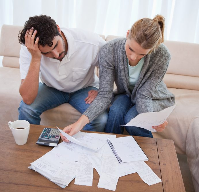 Tips on selling your property to clear mortgage debt