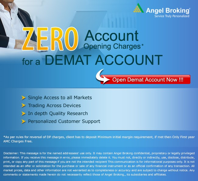 Quintessential Advantages Of Opening A Demat Account With Angel Broking