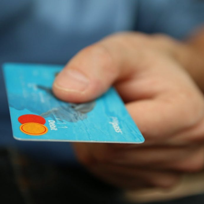 Immediate Steps To Take To Tackle Debt