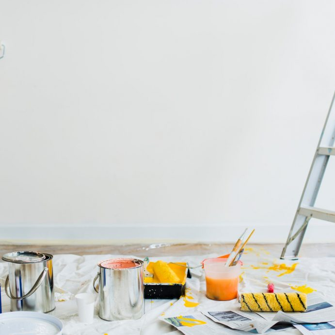 For Sale: Home Renovations That Will Increase Your Home's Market Value
