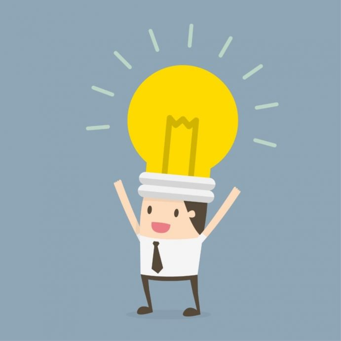 Essential Strategies to Transform A Meagre Idea Into A Online Business