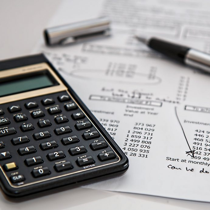 Tracking Expenses: Finding Money to Save