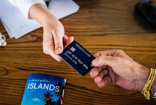 How to Choose the Best First Time Credit Card for You