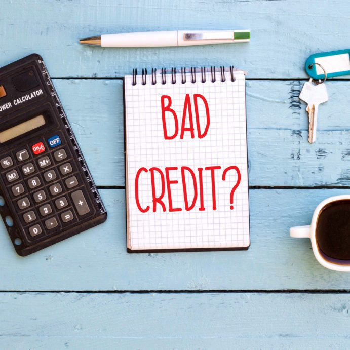 Credit Score Recovery: What Is Bad Credit and How Can You Fix It?