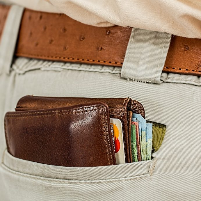 Simple and effective ways to get your spending under control
