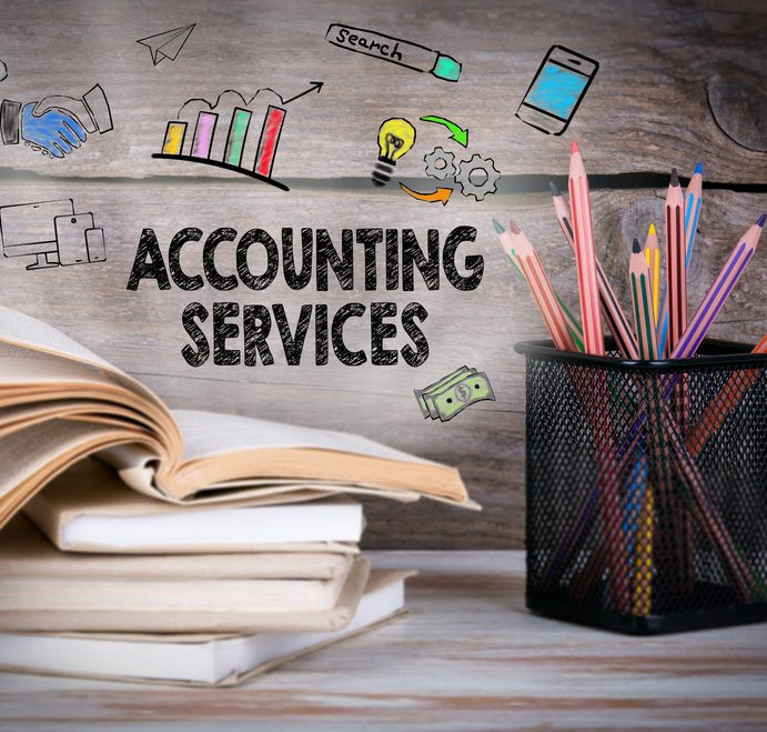 Benefits Of using Accounting Services Rochester When Trying To Get Out Of Debt