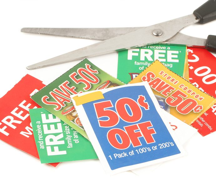 How Using Coupons Can Help you Save