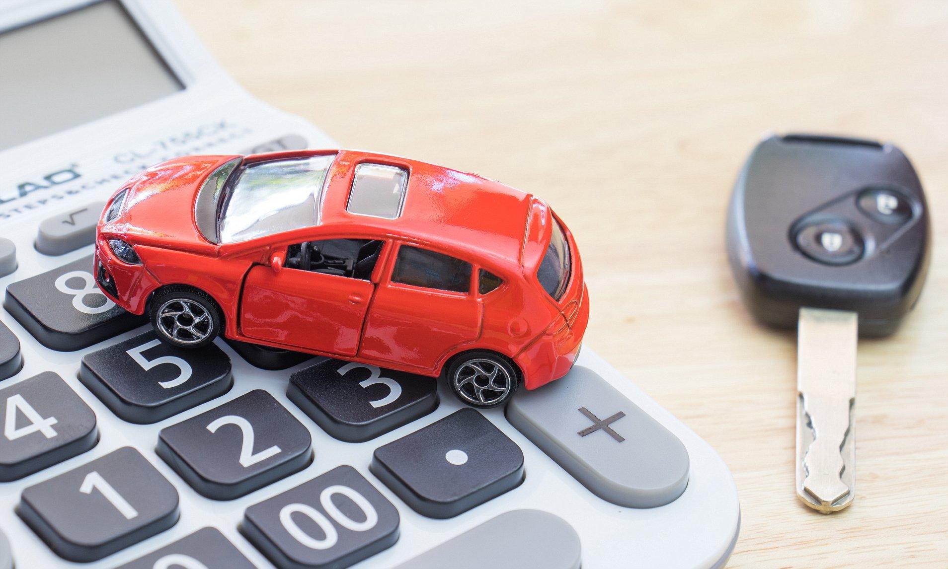 Guia do primeiro temporizador para a compra de seguro de carro 2